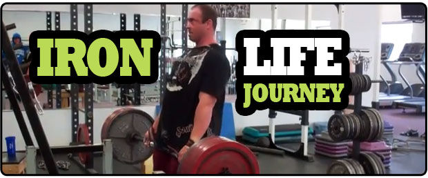 Iron Life Journey